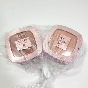 Lot of 4 L'oreal Paradise Enchanted Scented Blush